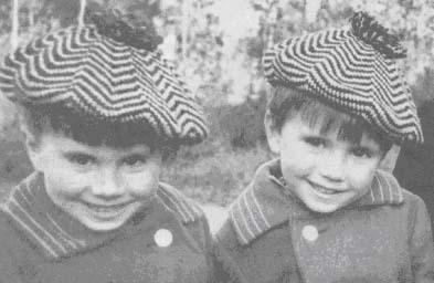Близнецы всех возрастов — Тройняшки: http://www.triplets.ru/lyudi/pressa-o-nas/yeto-interesno/bliznecy-vseh-vozrastov.html